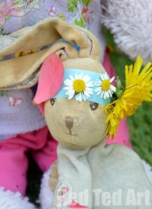 flower crowns for toddlers