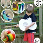 music instruments for kids to make and have fun with