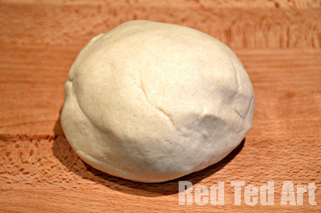 How To Make Scented Playdough A Fail Safe Playdough Recipe Red Ted Art Make Crafting With Kids Easy Fun