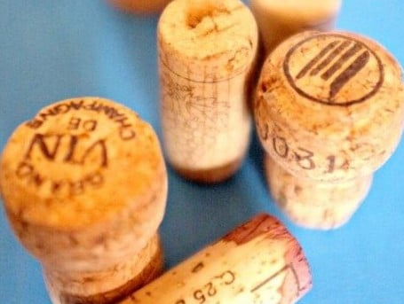 Things to make with corks