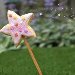 Fairy Wand Cookies