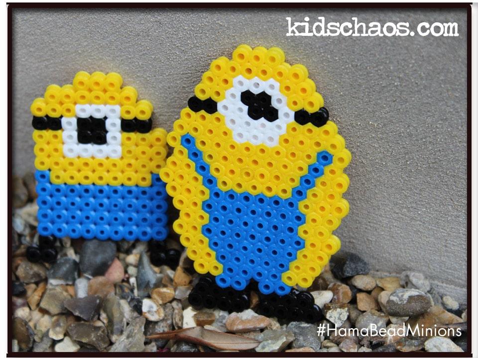 KidsChaosHama_Pearler_Beads_DespicableMetoo