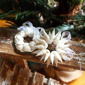 shell crafts ornaments