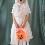 Halloween Bride: Costumes Kids Can Make