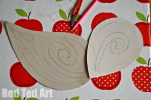 Fair Wing Craft 2