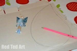 Fairy Wing Craft 1