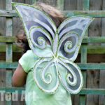Fairy Wing Craft