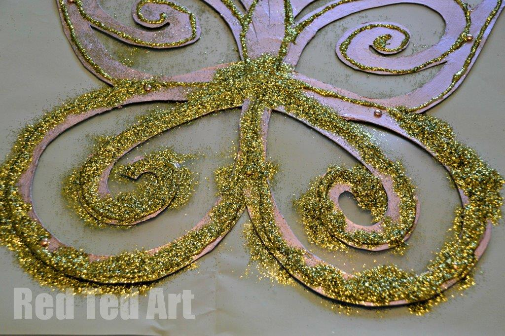 Fairy Wings for Tinkerbell