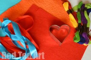 Gifts Kids Can Make - Keyrings