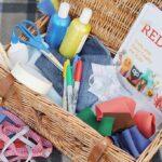Alternative Gift Ideas: Craft Box