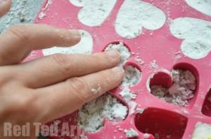 Bath Bomb Gifts Kids Can Make