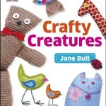 Crafty Creatures Review & Giveaway