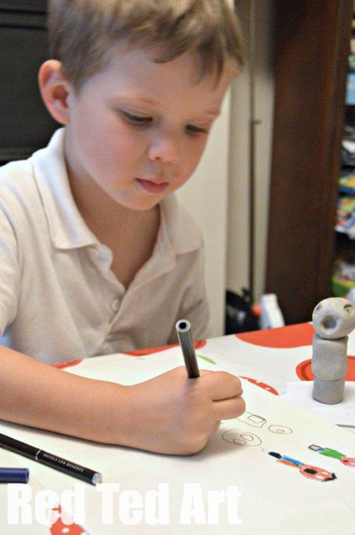 Designing Sculptures Joan Miro