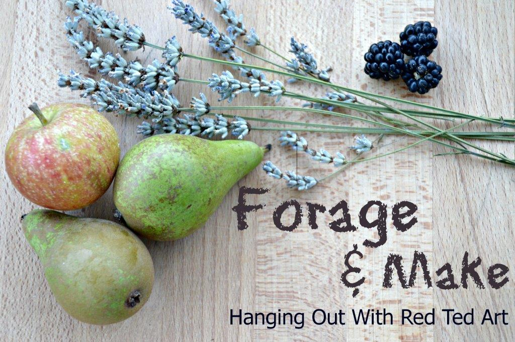 Foraging Tips, Tricks and Recipes