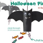 Halloween Pinata
