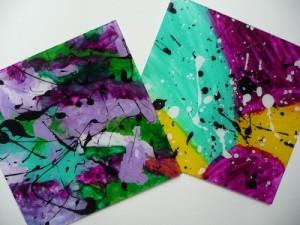 Gerhard Richter for Kids