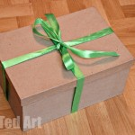 wrapping made simple
