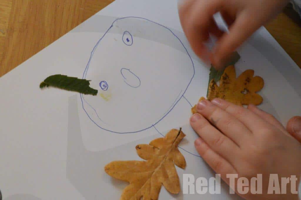 Autumn Art Pictures