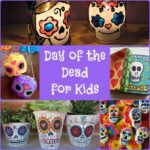 Day of the Dead Crafts/ Dia De Los Muertos