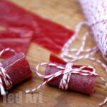 Fruit Leather Recipe