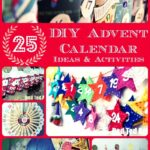 Advent Calendar Ideas and Activities