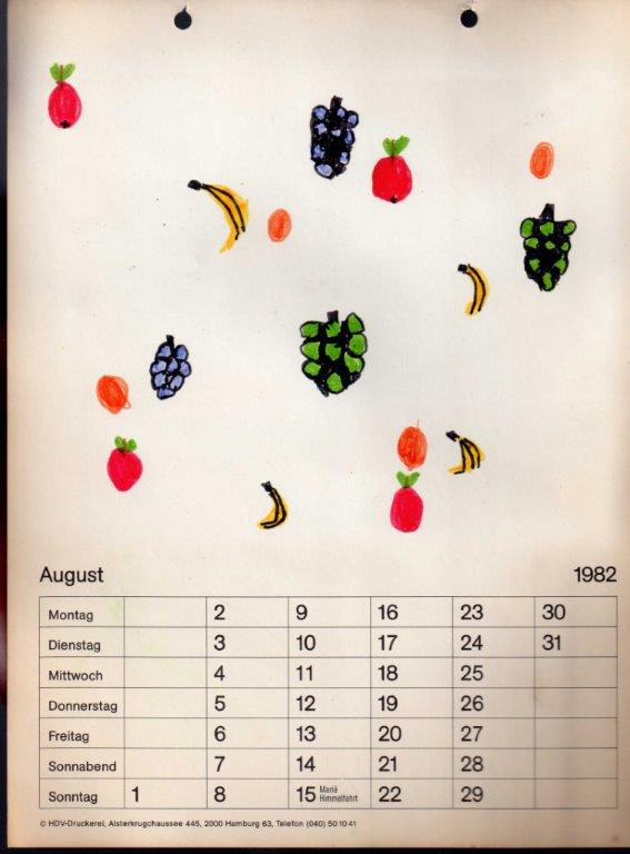 August-1982