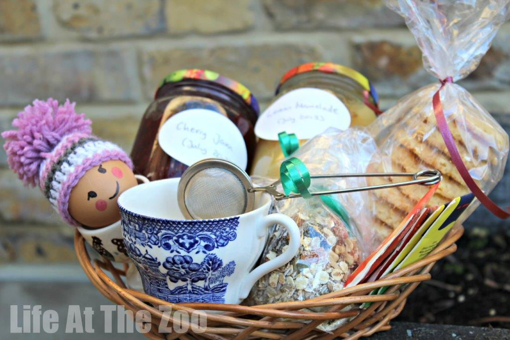 Breakfast-Hamper