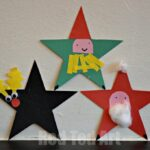 Christmas Stars for Tots