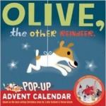 Christmas books alternative