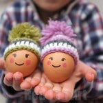 Egg Cozy Pattern Hats