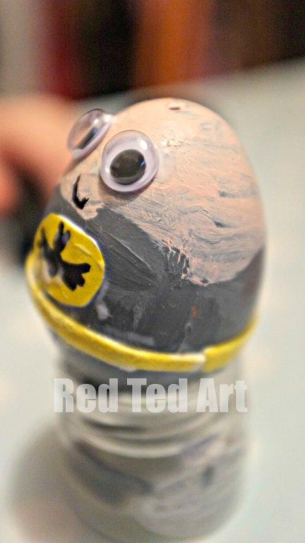 Egg Decorating Ideas for boys