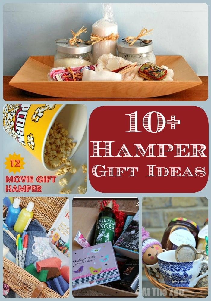 Hamper Gift Ideas