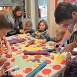 Hobby Horse Craft Preschoolers