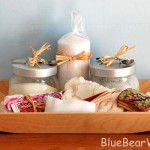 Home Made Beauty Hamper