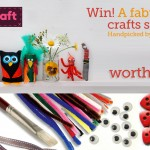 Win this Fabulous Crafty Bundle This Christmas
