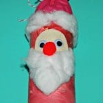 Toilet Roll Crafts Christmas