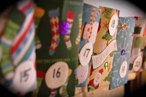 advent calendar idea