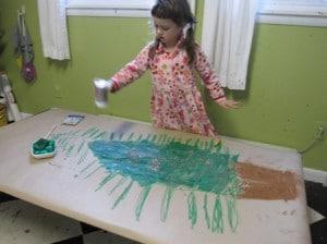 advent calendar ideas for kids
