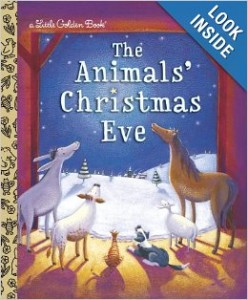 animal christmas stories