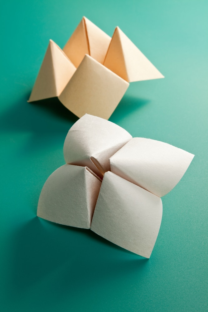 Origami ideas for kids