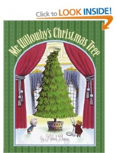 traditional christmas books (2)
