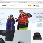£100 Zalando Gift Voucher to be Won