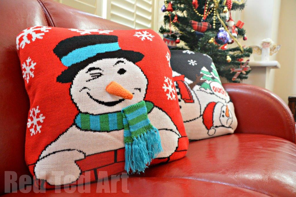 Christmas Jumper Craft Ideas