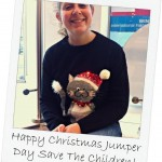 Christmas Jumper Day 2013