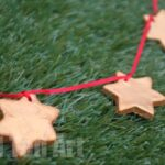 Easy Salt Dough Recipe: Stars