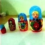 Nestling Dolls