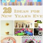 New Year's Eve Ideas