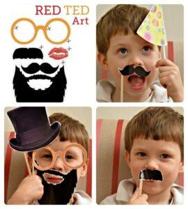 New Years Eve Photo Idea