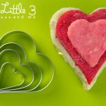 Scented Valentine Play Dough