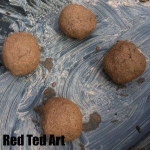 Seed Bomb Recipe for Kids